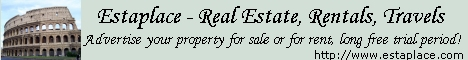 Estaplace.com Real Estate Directory & Listings